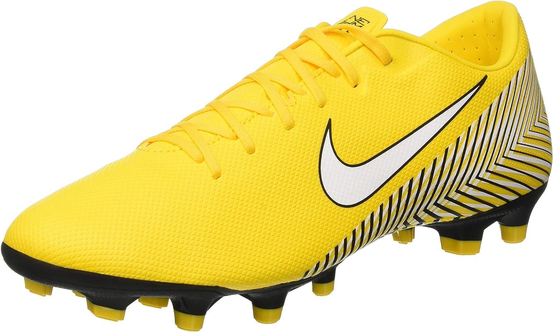 NIKE Vapor XII Academy Neymar MG, Zapatillas de Fútbol para Hombre