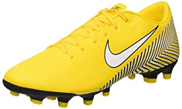 competitive price 8eb82 438b7 NIKE Vapor 12 Academy NJR FG MG Mens Soccer-Shoes AO3131 (5 D
