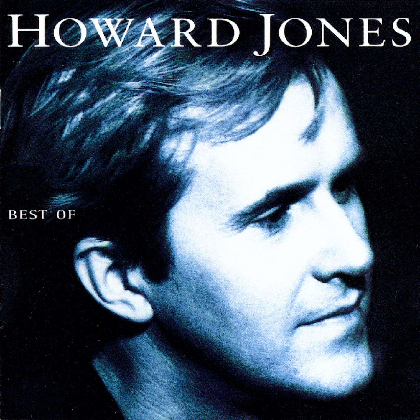 The Best of Howard Jones by JONES,HOWARD
