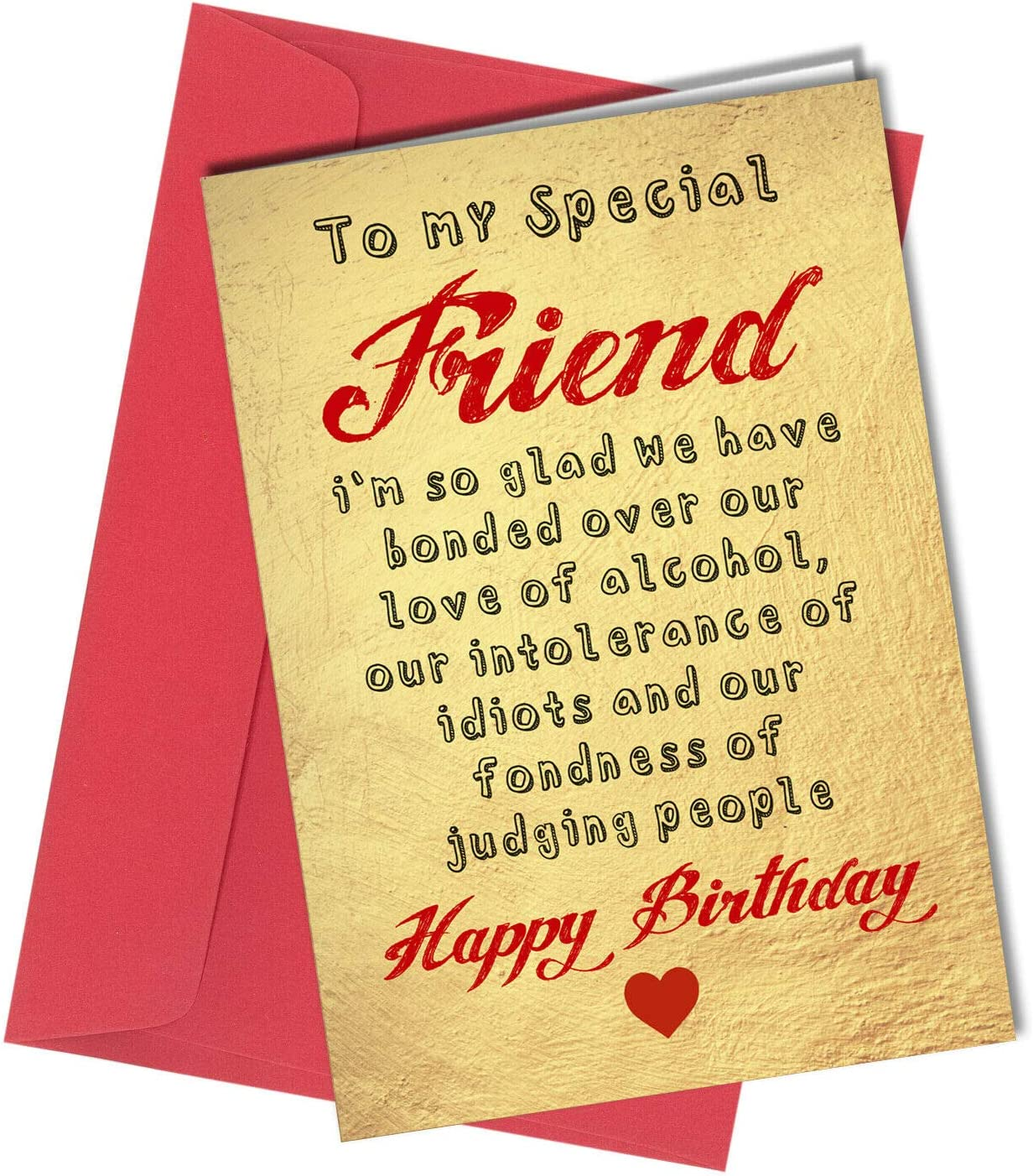 Miraculous 1090 Funny Birthday Card Best Friend Gift Idea Wine Gin Rude Funny Birthday Cards Online Aboleapandamsfinfo