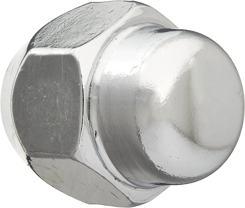 Nissan Genuine Accessories 40224-ZN50A Closed End Lug Nut