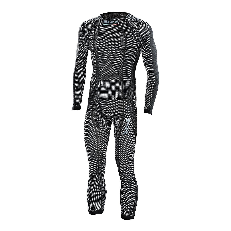 SIXS Carbon Funktions-Unterbekleidung Overall - Motorrad Unterbekleidung F33261