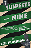 Suspects—Nine: A Bobby Owen Mystery (The Bobby Owen Mysteries Book 12)