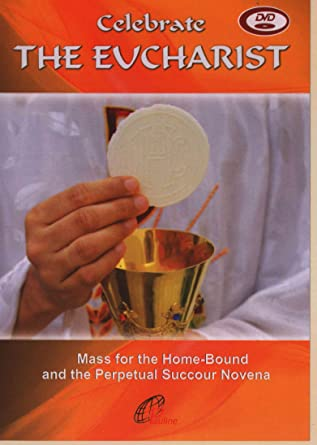Amazon in: Buy DVD - Celebrate the Eucharist - Mass for the