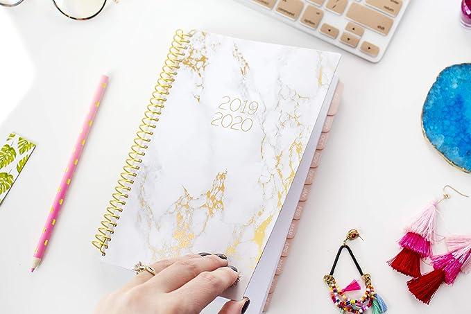 Amazon.com: Bloom planificadores diarios planificador diario ...