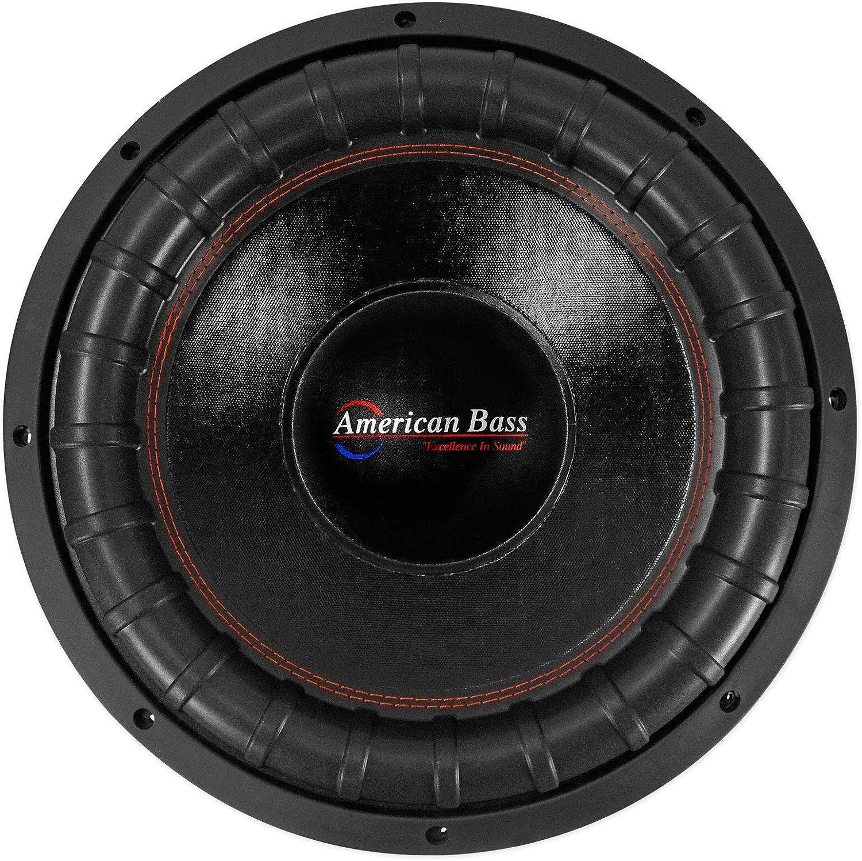 American Bass XFL1544