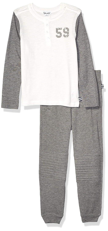 Splendid Boys Little Long Sleeve Pant Set