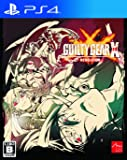 GUILTY GEAR Xrd -REVELATOR- - PS4