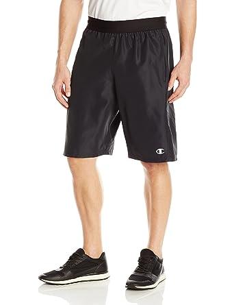 b8dcec1fd2fc Amazon.com  Champion Men s Crossover 2.0 Short  Clothing