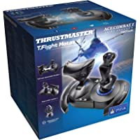 Thrustmaster T.Flight Hotas 4 - Ace Combat 7 Edition Similatör PS4 - PC