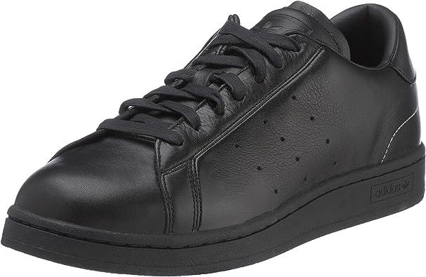 adidas Ali Classic II Lifestyle Shoes Black Black Size
