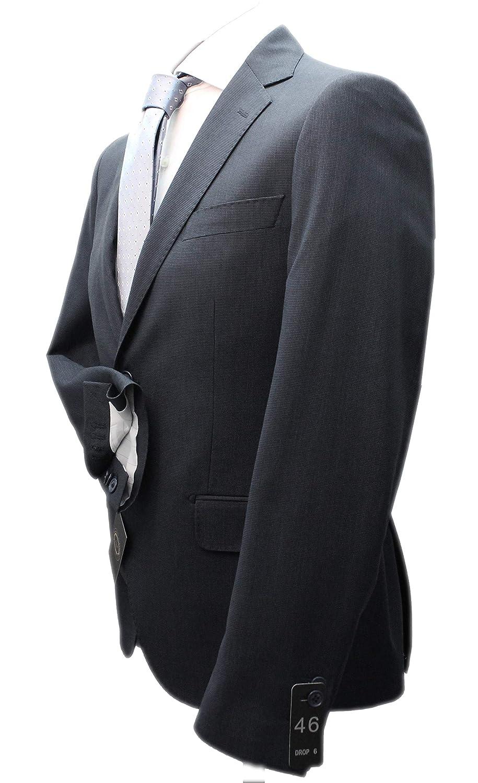 Hombre Vestido 2 Botones Gabrielli B.L. Art. Addison Lana ...