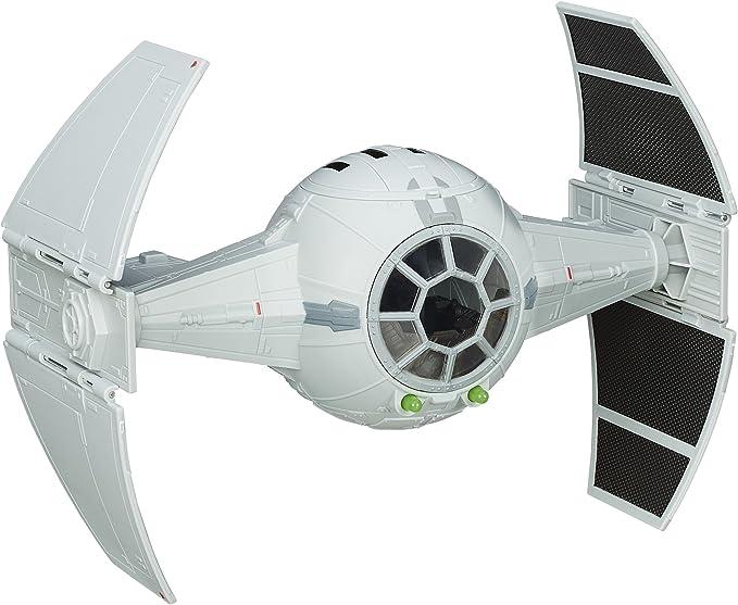 Star Wars Rebel Vehicle Inquisitor - Corbata: Amazon.es: Juguetes ...