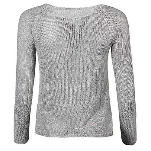 ONLCHESS L/S PULLOVER KNIT. JERSEY HILO MUJER.