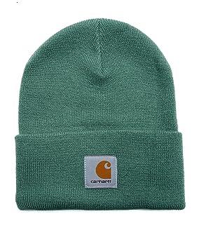 ee987c545e256 Carhartt WIP Mens Caps Hats Acrylic Watch Hat