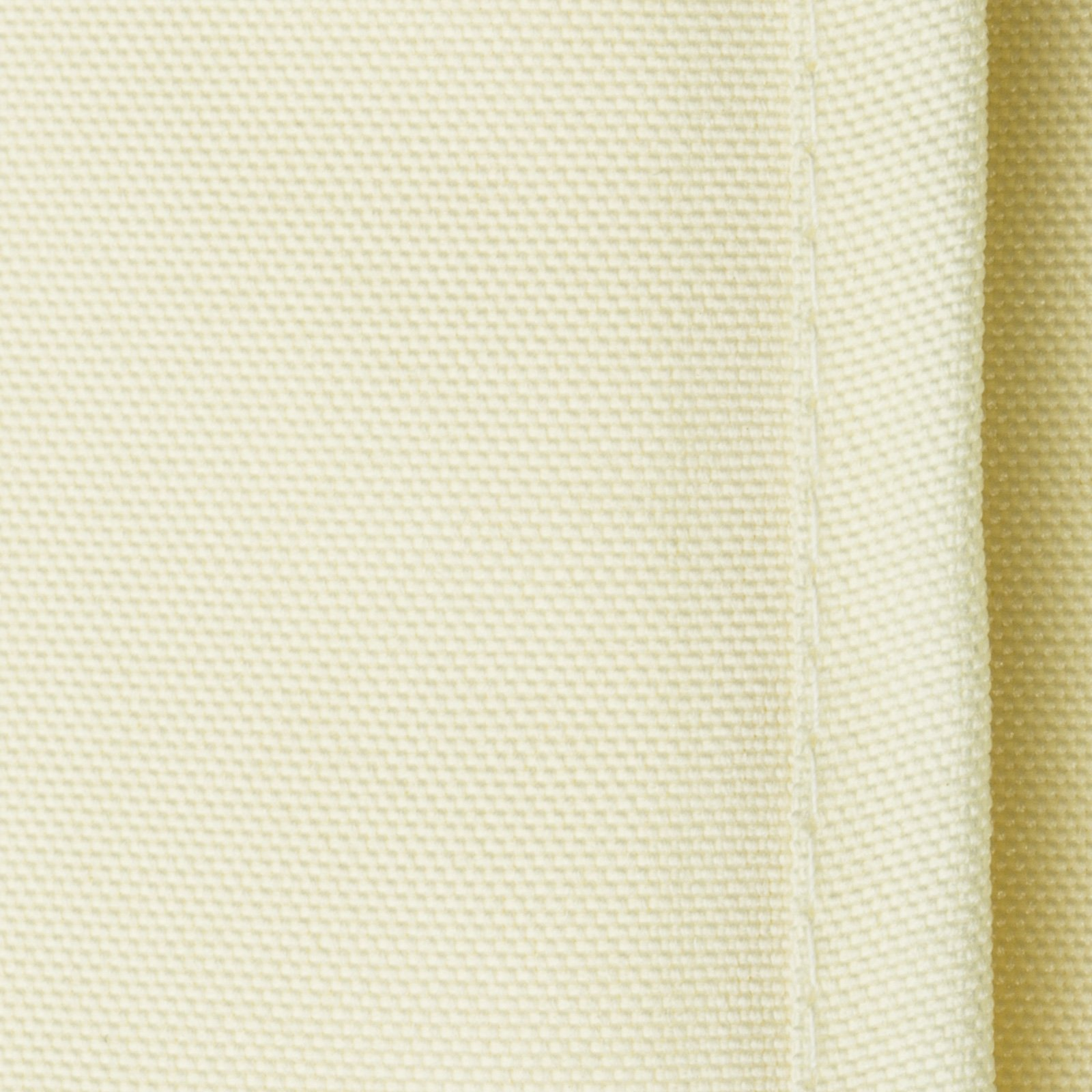 Lann's Linens - 10 pcs 132 in. Round PREMIUM WEIGHT Seamless Tablecloths - for Wedding or Party Use - Ivory by Lanns Linens (Image #3)