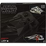 Star Wars The Black Series Snowspeeder Vehicle with Dak Ralter Figure 6-Inch-Scale The Empire Strikes Back Collectible…