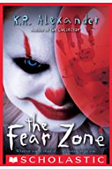 The Fear Zone Kindle Edition