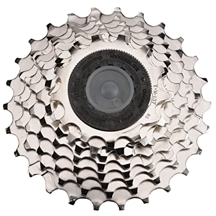 Shimano Sora Hg50 8 Speed Road Bike Cassette 13-26 Bicycle Components & Parts