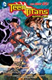 The Culling: Rise of the Ravagers (The New 52)
