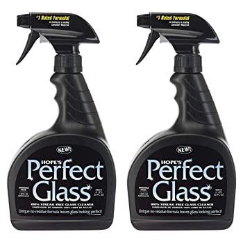 Hope Perfect Streak-Free Glass Cleaner