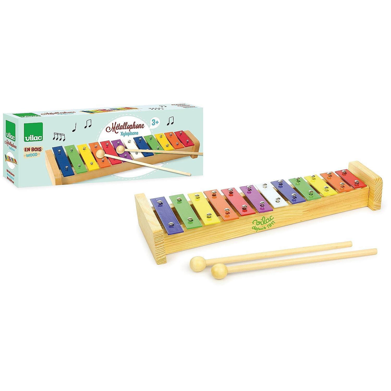 Vilac Wooden Xylophone 8307