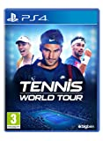 Tennis World Tour - PlayStation 4