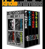 DS Fight Club Box Set (Volumes 0-3)