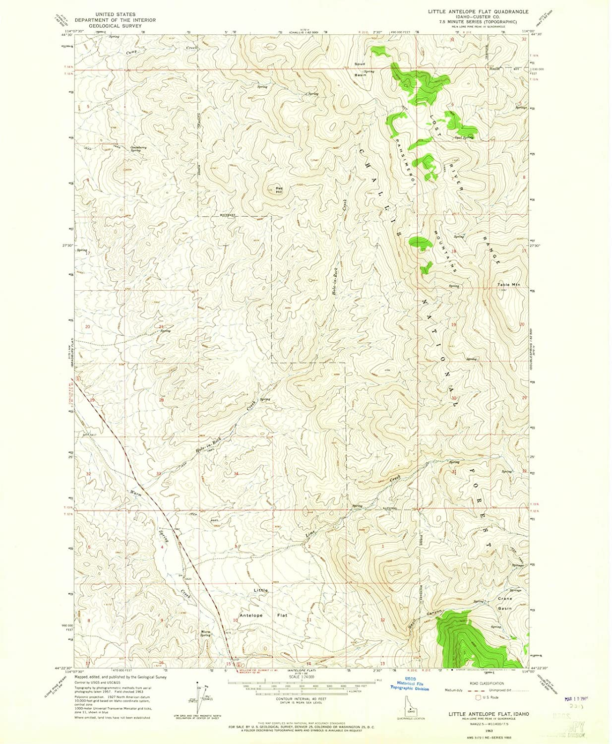 Amazon.com: Historic Map | Little Antelope Flat, Idaho (ID ... on flat map of united states, printable flat map, flat map pennsylvania, world map, sua flat map, america flat map, chantry flats map, flat globe, flat map of countries, flat map of asia, future of the united states map, usa map, a flat map, flat global map, 48 united states map, red state blue state map, flat europe map, empty states map, flat continent map, globe flattened to map,