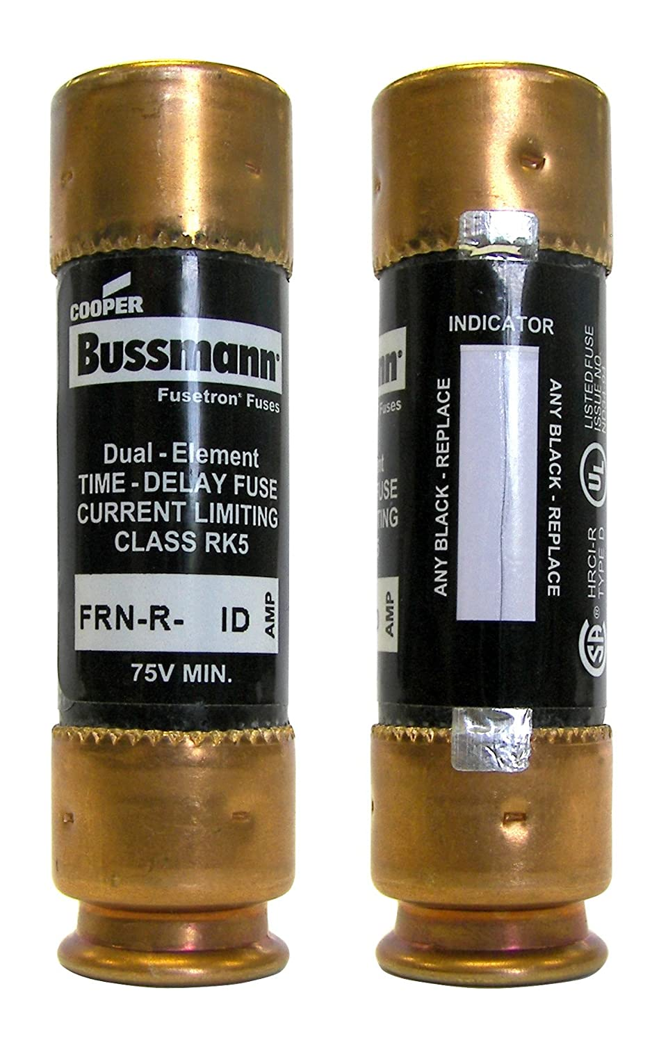 Buss Fuse Block For Frn 25 Wiring Diagram Holder Bussmann Distribution Box R 60id 60 Amp Easyid Fusetron Dual Element Time Delay Boxes