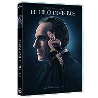 El Hilo Invisible [DVD]