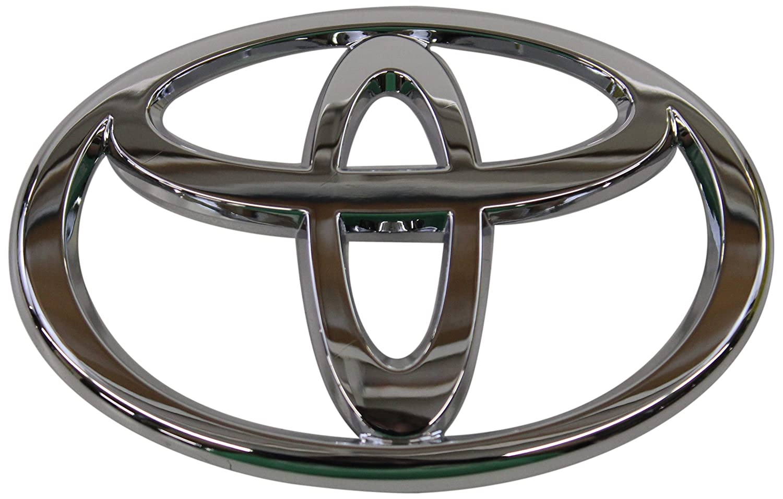 Genuine Toyota 75311-AA030 Emblem
