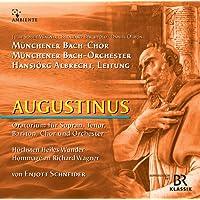 Sacred Music Vol.12/Augustinus
