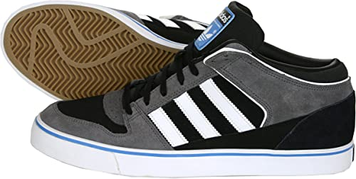 | adidas Culver Mid Men's Skateboard Shoes (12