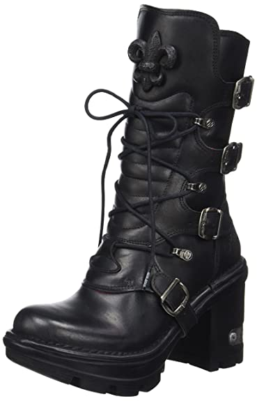 M Neotyre05 S1, Womens Boots New Rock