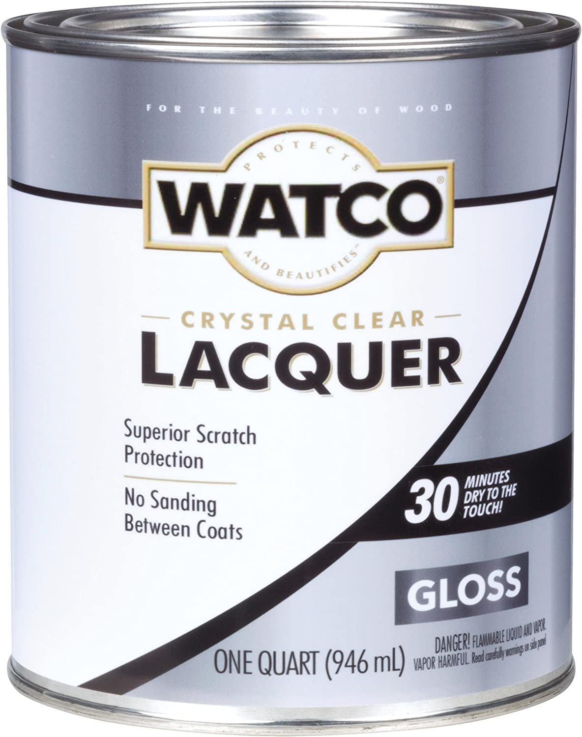 Watco 63041Clear Wood Finish