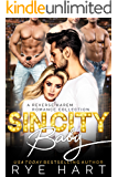Sin City Baby: A Reverse Harem Accidental Marriage Romance