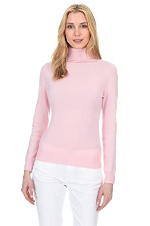 c110f389489e3 Image Unavailable. Image not available for. Color: State Fusio Women's  Cashmere Wool Long Sleeve Pullover Turtleneck ...
