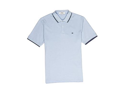 Ben Sherman Romford Polo, Azul (Tonic Blue), L para Hombre: Amazon ...