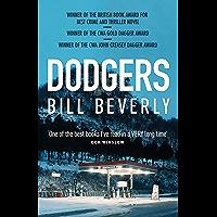 Dodgers: The award winning debut literary crime novel (English Edition)