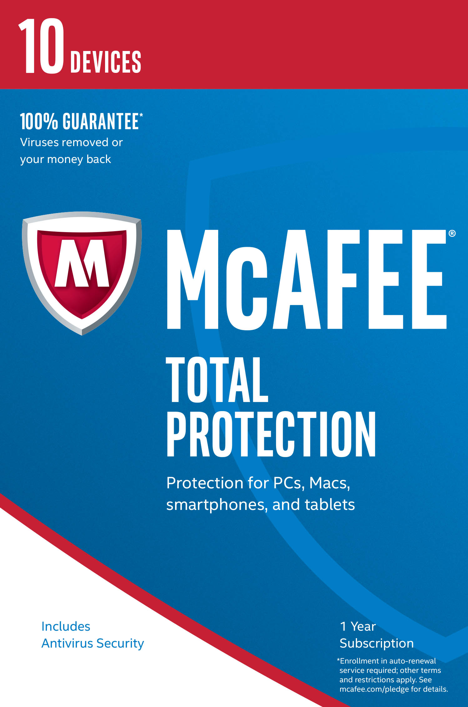 mcafee virusscan for mac v9.1