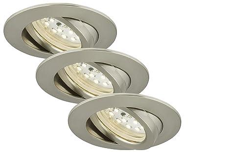 Spot led variateur perfect ampoule led spot culot gu dimmable