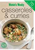 Casseroles & Curries
