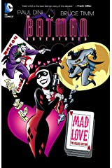 Batman Adventures: Mad Love: Deluxe Edition (The Batman Adventures: Mad Love) Kindle Edition