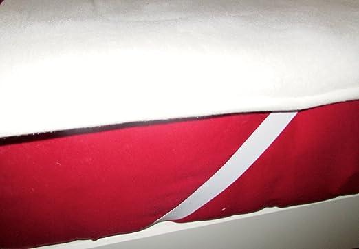 Alpenwolle Unterbett Matratzenauflage Bettauflage Anti Dekubitus