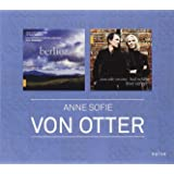 Naive 15th Anniversary Limited Editions: Anne Sophie von Otter - Love Songs