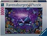 Ravensburger Lassen Brilliant Passage, 1000pc Jigsaw Puzzle