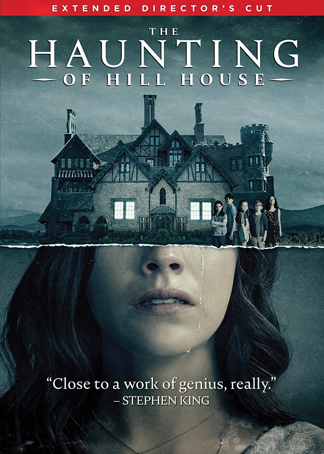 Amazon Com The Haunting Of Hill House Carla Gugino Elizabeth Reaser Timothy Hutton Mike Flanagan Movies Tv