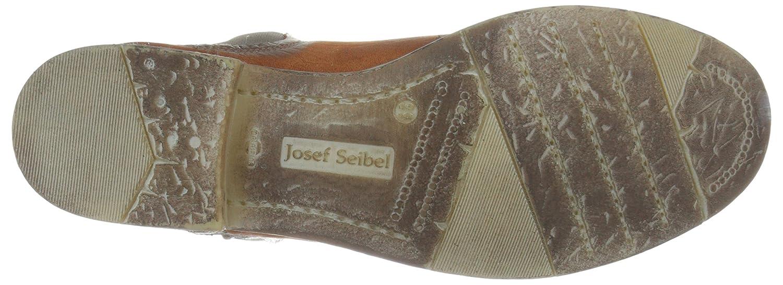 Josef Seibel Women's Sienna 05 Chelsea Boot B00X17JJME 40 BR/9-9.5 M US|Castagne
