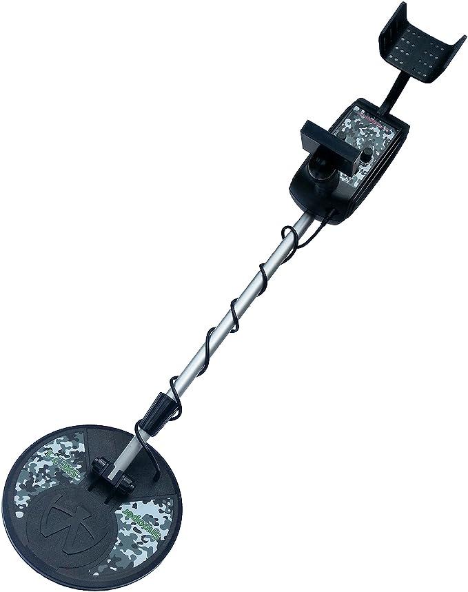 miltenberger Snooper sxc7.1 Detector de metales metal Such dispositivo metal Sonda metal Detector profundos Sonda schatzsuch dispositivo con impermeable 25 ...